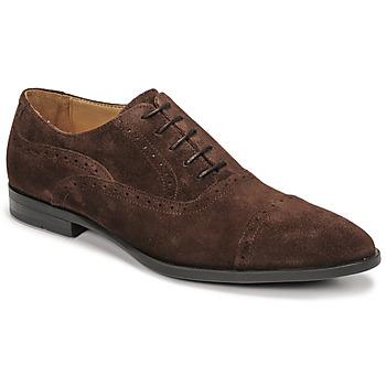 Pantofi Bărbați Pantofi Oxford  Pellet ALEX Maro