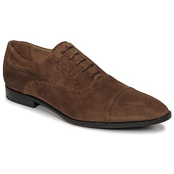 Pantofi Băieți Pantofi Oxford  Pellet ALEX Bej