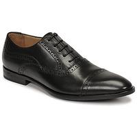 Pantofi Bărbați Pantofi Oxford  Christian Pellet ALEX Negru
