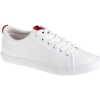 Pantofi Femei Pantofi sport Casual Big Star DD274685 Alb