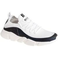 Pantofi Femei Pantofi sport Casual Big Star FF274A052 Alb, Negre