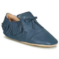 Pantofi Copii Papuci de casă Easy Peasy MEXIBLU Albastru