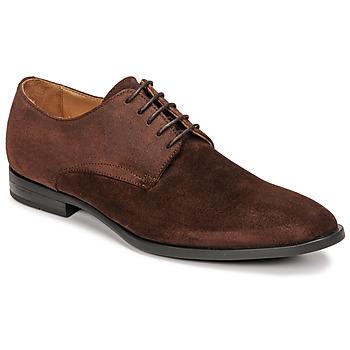 Pantofi Băieți Pantofi Oxford  Pellet Alibi Maro