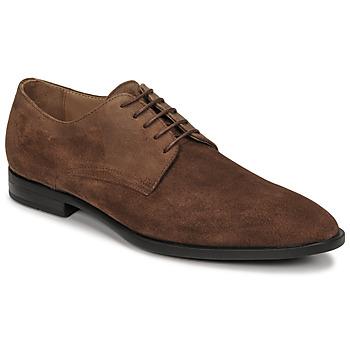 Pantofi Bărbați Pantofi Oxford  Pellet Alibi Bej