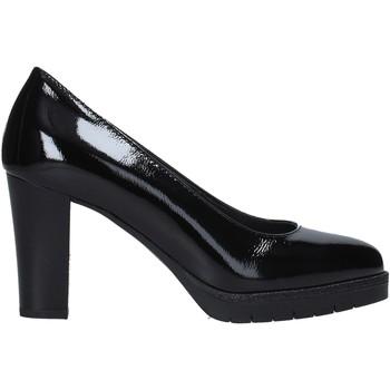 Pantofi Femei Pantofi cu toc IgI&CO 6191300 Negru