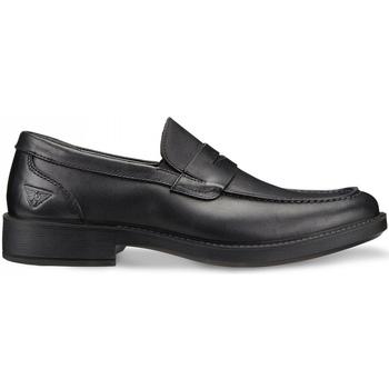 Pantofi Bărbați Mocasini Docksteps DSM101601 Negru
