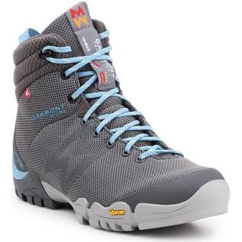 Pantofi Femei Drumetie și trekking Garmont 481051-603 blue, grey