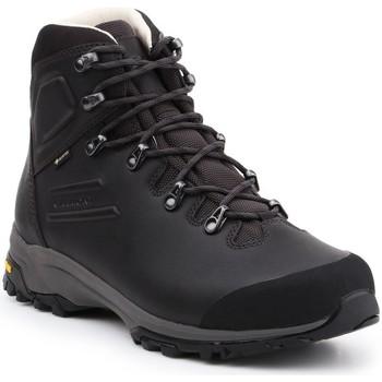 Pantofi Bărbați Ghete Garmont Nevada Lite GTX 481055-211 black