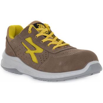 Pantofi Bărbați Multisport U Power REFLEX NEW ESD S1P SRC Beige