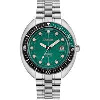 Ceasuri & Bijuterii Bărbați Ceasuri Analogice Bulova 96B322, Quartz, 44mm, 20ATM Argintiu