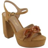 Pantofi Femei Sandale  Bruno Premi  Beige