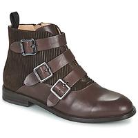 Pantofi Femei Ghete JB Martin XALON Scoarță