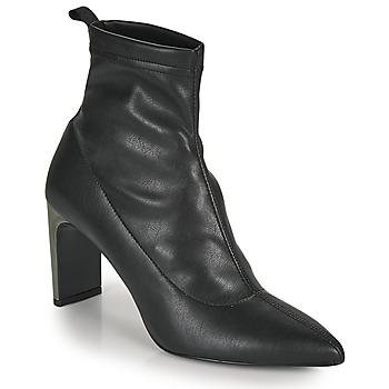 Pantofi Femei Botine JB Martin 2DEBSIE Negru