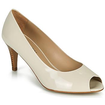 Pantofi Femei Pantofi cu toc JB Martin PARMINA  grès