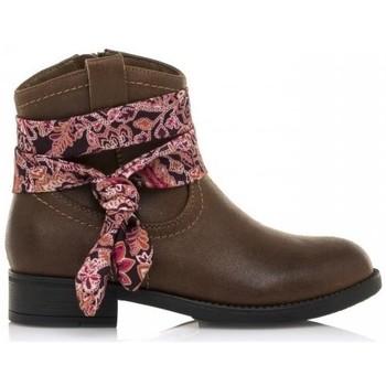 Pantofi Copii Ghete MTNG BOTIN  48076 Maro