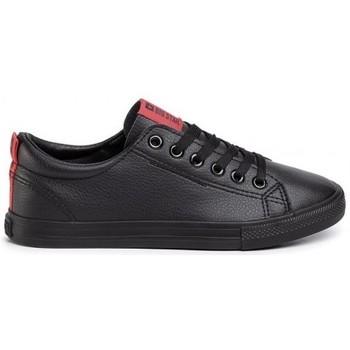 Pantofi Femei Pantofi sport Casual Big Star DD274687 Negre
