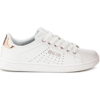 Pantofi Femei Pantofi sport Casual Big Star DD274583 Alb