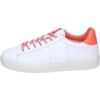 Pantofi Femei Pantofi sport Casual Woolrich BJ473 Alb