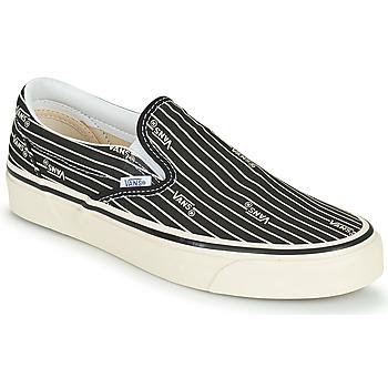 Pantofi Femei Pantofi sport Casual Vans UA CLASSIC SLIP ON 9 Negru