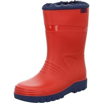 Pantofi Copii Cizme de cauciuc Lurchi Paxo Roșii