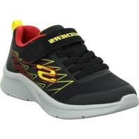 Pantofi Copii Pantofi sport Casual Skechers Microspec Texlor Negre