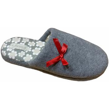 Pantofi Femei Papuci de vară De Fonseca DEFONROMAgrigiofiore grigio