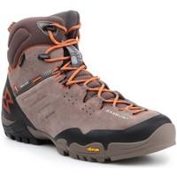 Pantofi Bărbați Drumetie și trekking Garmont G-Hike Le GTX 481061-211 brown