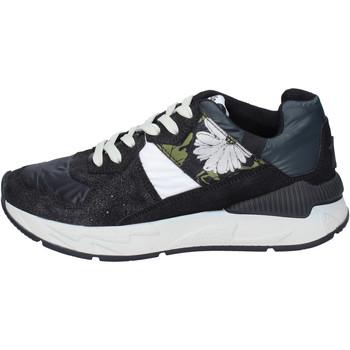 Pantofi Femei Pantofi sport Casual Atlantic Stars BJ499 Negru