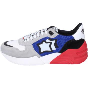 Pantofi Femei Pantofi sport Casual Atlantic Stars BJ502 Albastru