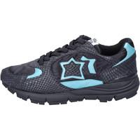 Pantofi Femei Pantofi sport Casual Atlantic Stars BJ503 Negru
