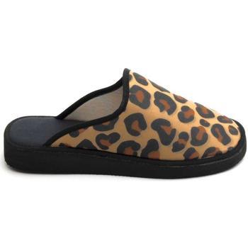 Pantofi Copii Papuci de casă Northome 69513 BROWN