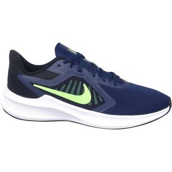 Pantofi Bărbați Pantofi sport Casual Nike Downshifter 10 Albastru marim