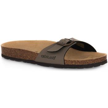 Pantofi Femei Papuci de vară Grunland TORTORA 40SARA Beige