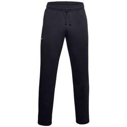 Îmbracaminte Bărbați Pantaloni de trening Under Armour Rival Fleece Pants Negre
