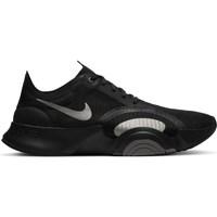 Pantofi Bărbați Pantofi sport Casual Nike Superrep GO Negre, Gri