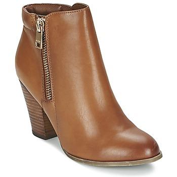 Pantofi Femei Botine Aldo JANELLA Coniac
