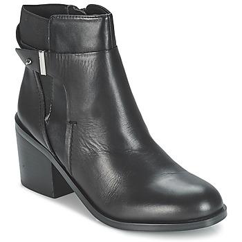 Pantofi Femei Botine Aldo BECKA Negru