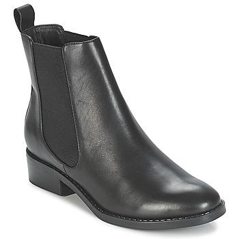 Pantofi Femei Ghete Aldo CYDNEE Negru