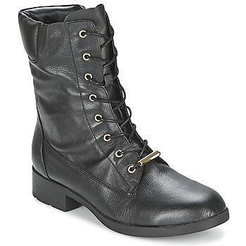 Pantofi Femei Ghete Aldo KANDY Negru