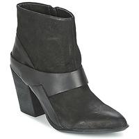 Pantofi Femei Botine Aldo KYNA Negru