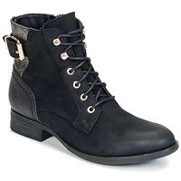 Pantofi Femei Ghete Aldo SAYDDA Negru