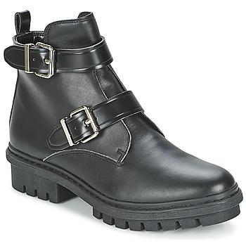Pantofi Femei Ghete Aldo ANNE Negru