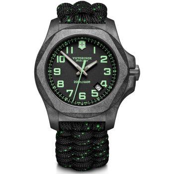 Ceasuri & Bijuterii Bărbați Ceasuri Analogice Victorinox 241859, Quartz, 43mm, 20ATM Gri