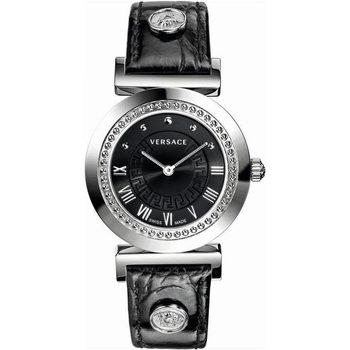 Ceasuri & Bijuterii Femei Ceasuri Analogice Versace P5Q99D009S009, Quartz, 35mm, 3ATM Argintiu