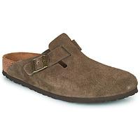 Pantofi Saboti Birkenstock BOSTON Maro