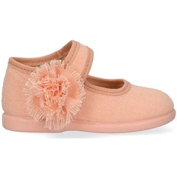 Pantofi Băieți Pantofi Oxford  Luna Collection 55975 roz