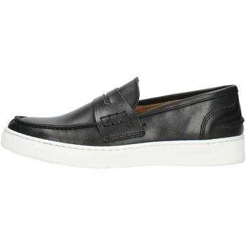 Pantofi Bărbați Mocasini Made In Italia 050 Blue