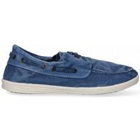 Pantofi Bărbați Pantofi sport Casual Natural World 55324 albastru