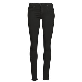 Îmbracaminte Femei Jeans slim Only ONLCARMEN Negru