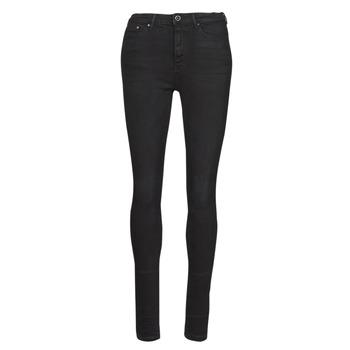 Îmbracaminte Femei Jeans slim Only ONLPAOLA Negru